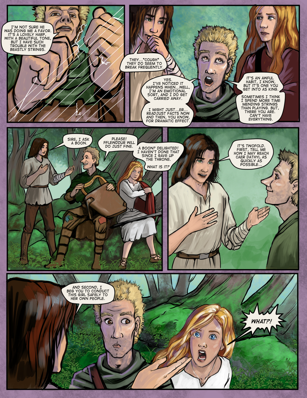 Chapter Ten: page eight