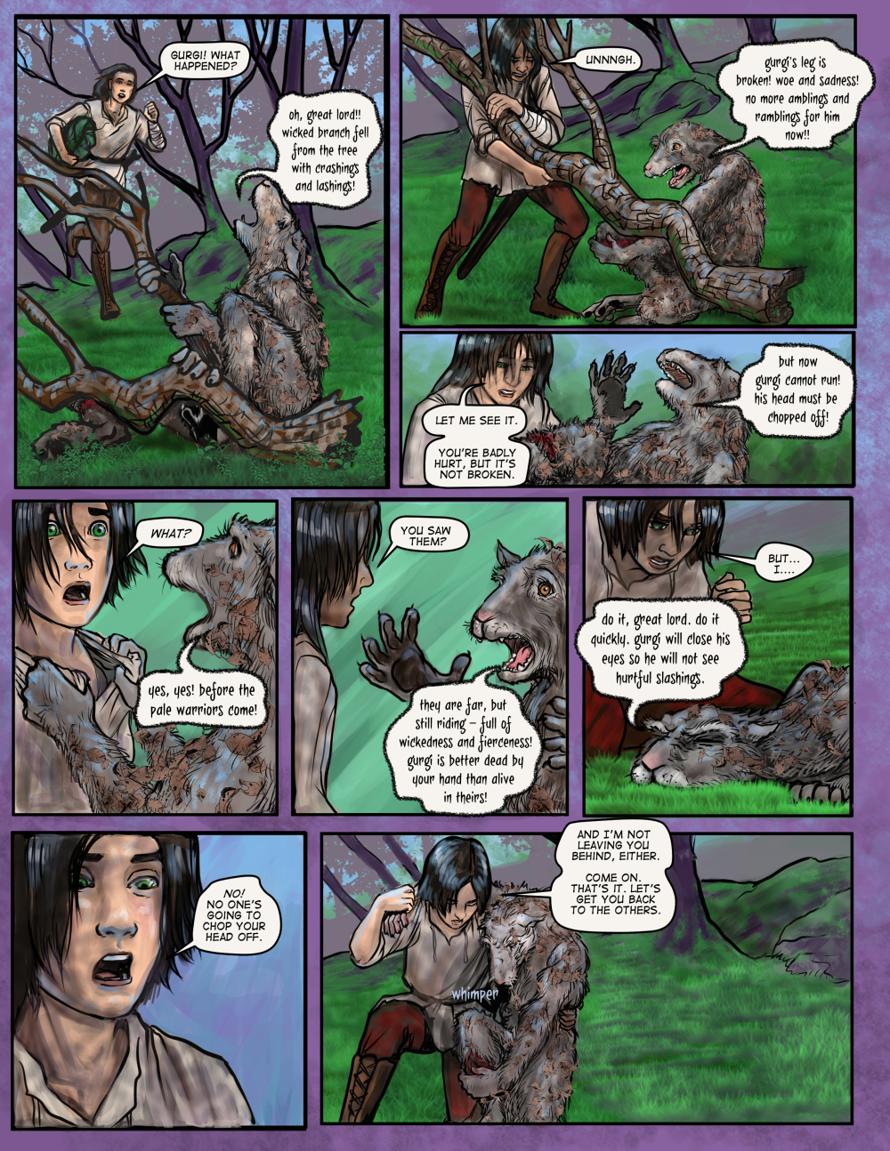Chapter Eleven Page 7