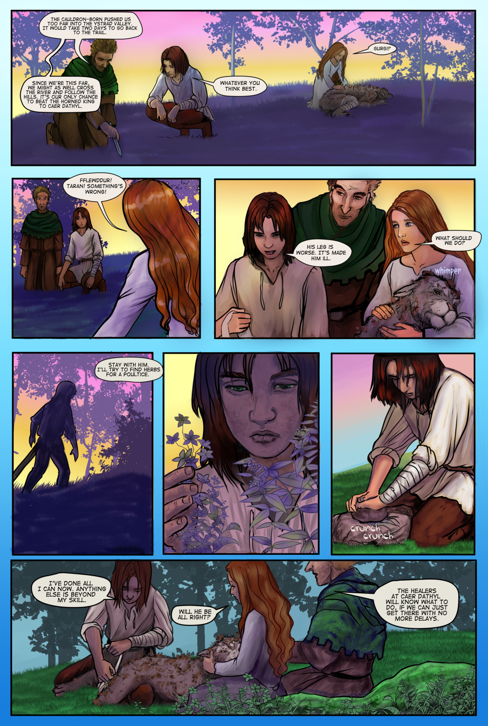 Chapter Twelve Page 14