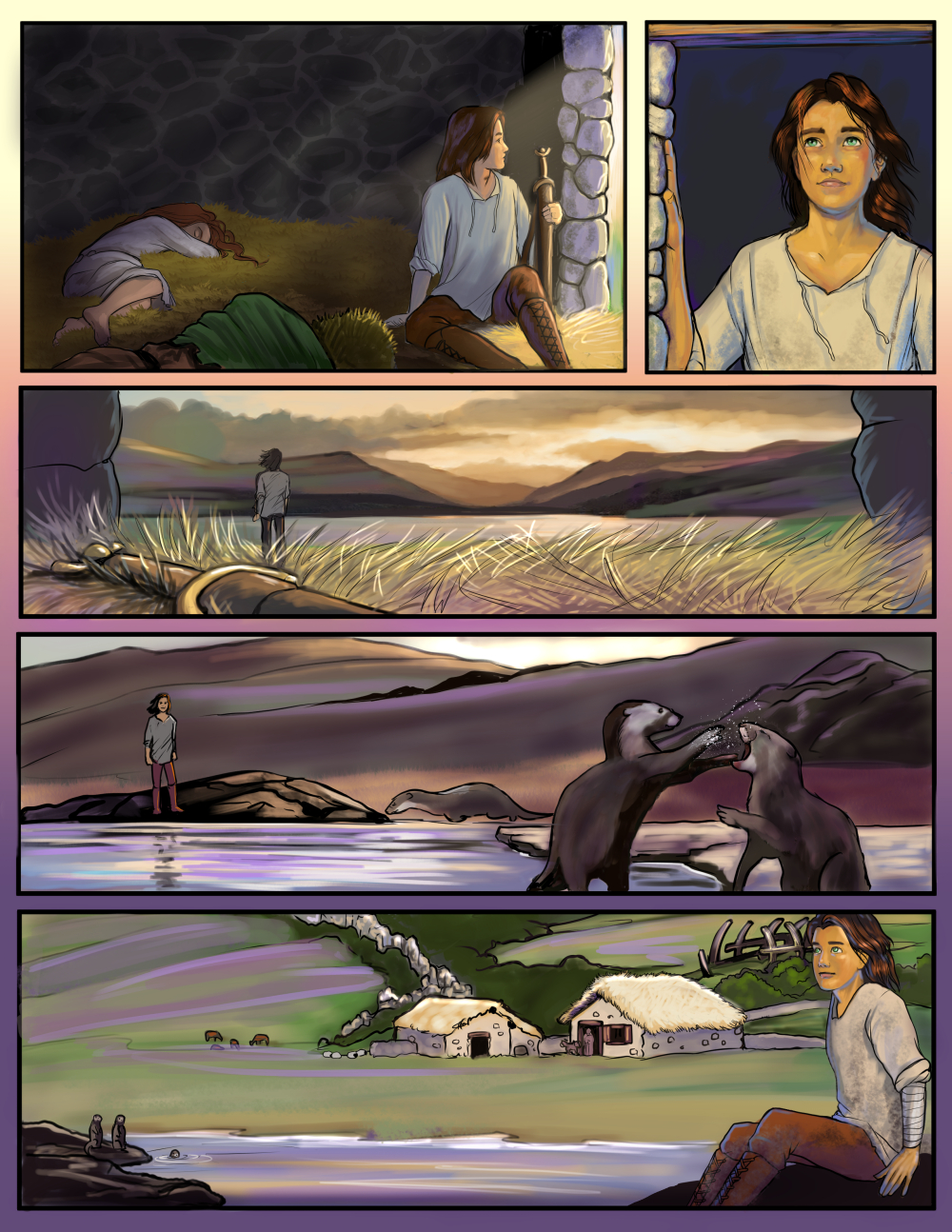Chapter Thirteen Page 11